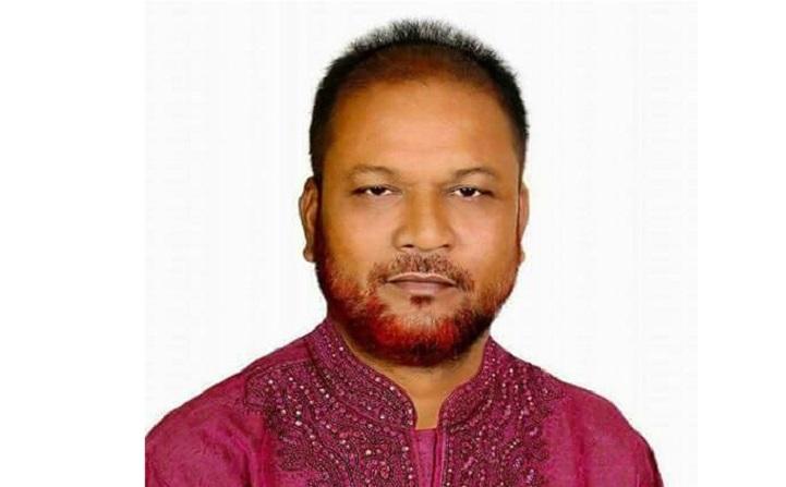 চাঁদাবাজি-মামলা-Mymensingh AL leader, 3 people named extortion case