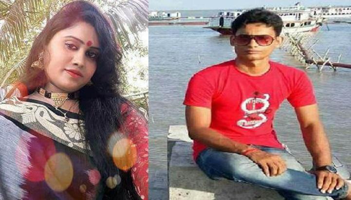 প্রীতি-কনা-বিশ্বাস-আত্মহত্যা-Deputy Assistant Agriculture Officer's suicide of girlfriend died