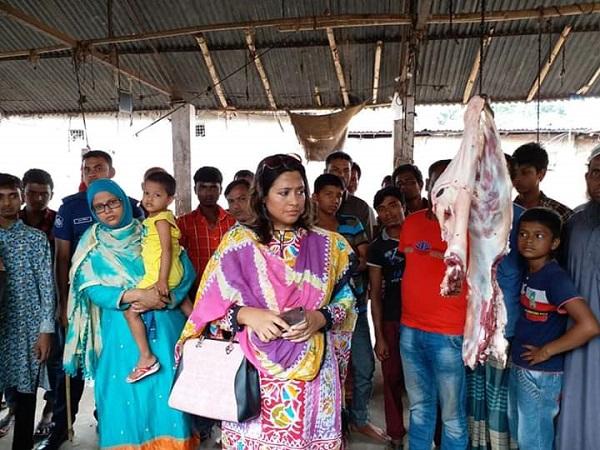 আটোয়ারীতে ভ্রাম্যমান আদালতে ৩ ব্যবসায়ীর জরিমানা