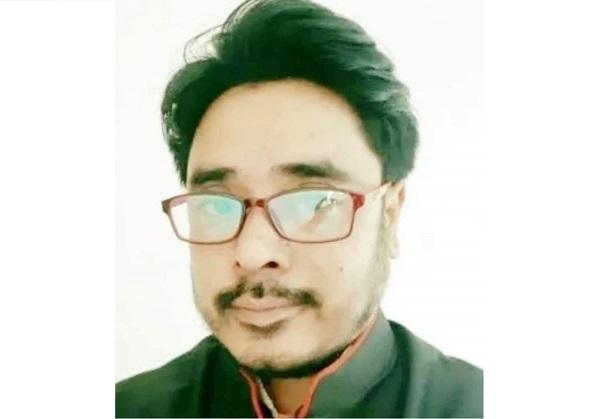 শিক্ষিত মূর্খ্য -মোঃ ফিরোজ খান