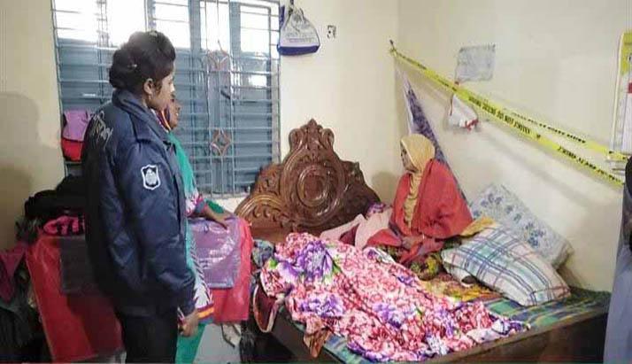 বরিশালের বানারীপাড়ায় জামাই শাশুড়িসহ ৩ জনের মরদেহ উদ্ধার