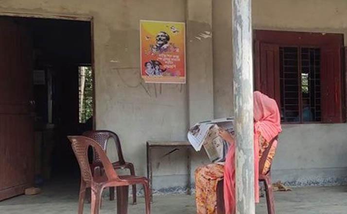 সিরাজগঞ্জে নির্দেশ অমান্য করে স্কুল খোলা