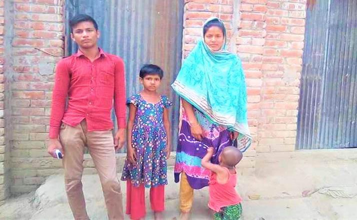 স্বামীচ্যুত এতিম শাবানার জীবনগল্প-প্রধানমন্ত্রীর হস্তক্ষেপ কামনা