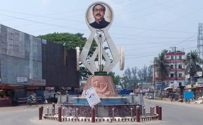 লক্ষ্মীপুর: আগামীকাল থেকে লকডাউন