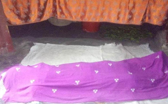 রংপুরে মোবাইল কিনে না দেয়ায় স্কুল ছাত্রীর আত্মহত্যা