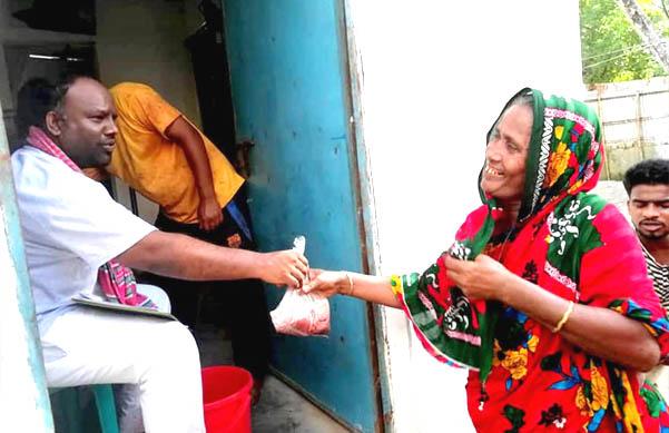 ময়মনসিংহে একটি গৌরবজ্জ্বল নাম আসাদুজ্জামান রুমেল