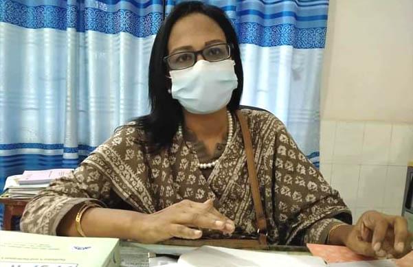টাকা লোপাটসহ অসংখ্য অভিযোগ ভালুকা স্বাস্থ্য কর্মকর্তার বিরুদ্ধে