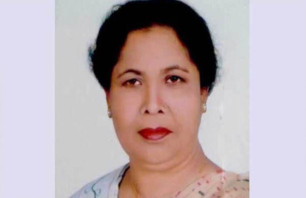 ময়মনসিংহ নার্সিং কলেজের নতুন অধ্যক্ষ নাজমা খাতুন